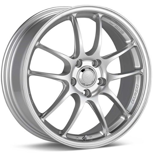 Best Price Cheap Enkei Pf01 Silver 18x9 5 45 5x114 3