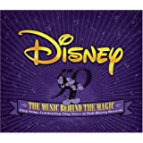 Disney: The Music Behind The Magic [2 CD]