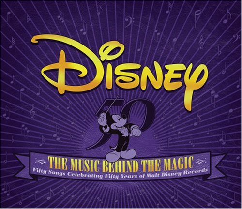 Disney: The Music Behind The Magic [2