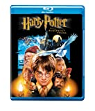 Harry Potter and the Sorcerers Stone [Blu-ray]