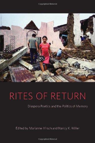 Rites of Return: Diaspora Poetics and the Politics of...