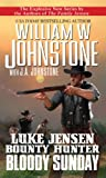 Luke Jensen, Bounty Hunter: Bloody Sunday