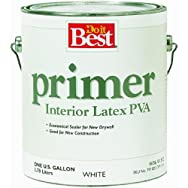 -W36W00502-16Do it Best Interior Latex PVA Primer-INT WHT LATEX PVA PRIMER