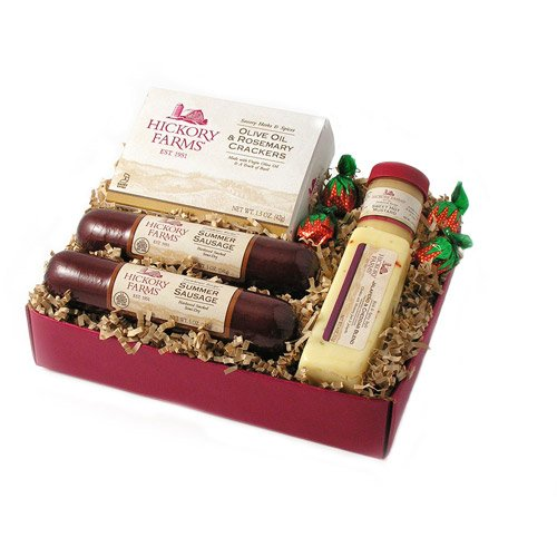 Hickory Farms Hickory Holiday Tradition Snack Gift Box image