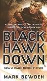 Black Hawk Down by Bowden, Mark New edition (2000) Mark Bowden