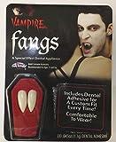 バンパイアの牙吸血鬼の牙ドラキュラの牙変装小物コスチューム小物ドラキュラ