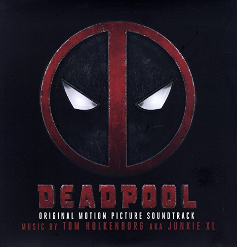Vinilo : Junkie XL - Deadpool (original Soundtrack) (Holland - Import)
