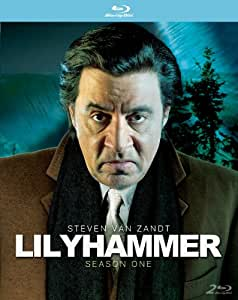 Lilyhammer: Season 1 [Blu-ray]