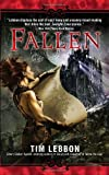 Fallen (0553384678) by Lebbon, Tim