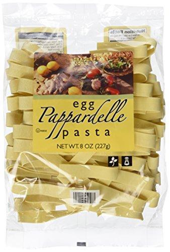 Trader Joe S Egg Pappardelle Pasta Food Beverages Tobacco