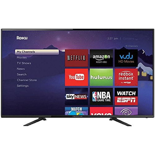 Proscan PLDED424UHD-RK 42-Inch 4K UHD ROKU Smart TV