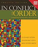 In Conflict and Order: Understanding Society, Census Update (12th Edition)