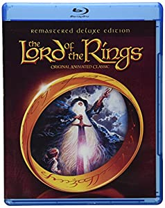 The Lord of the Rings: Original Animated Classic (Remastered Deluxe Edition) [Blu-ray] (Bilingual)