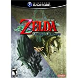 The Legend of Zelda: The Twilight Princess (GameCube)by Nintendo