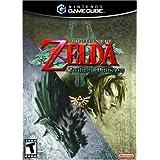 The Legend of Zelda: The Twilight Princess (GameCube)by Nintendo