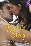 img - for Kevin's Story: A Loveswept Classic Romance book / textbook / text book