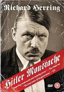Richard Herring - Hitler Moustache [DVD] [2010]
