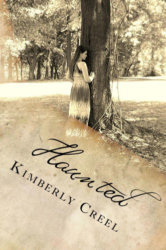 "<p style=""text-align: center;""><strong>KND Brand New eBook of The Day: Discover <em>HAUNTED</em> by Kimberly Creel - New on Kindle For Just $3.99!</strong></p>"