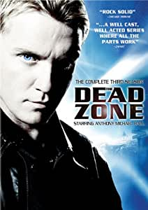 Dead Zone: Complete Third Season [Import]