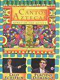 echange, troc  - Cantos Azteca : Song