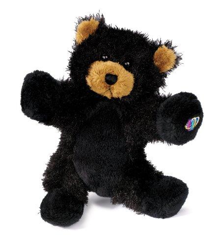 Webkinz Lil'kinz Black Bear - 1