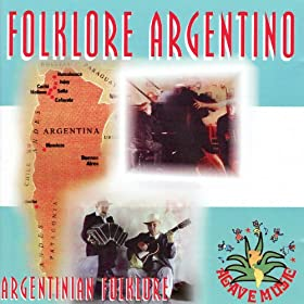 Amazon.com: Folklore Argentino: Various artists: MP3 Downloads