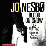 Blood on Snow. Der Auftrag: 4 CDs