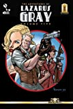 img - for The Adventures of Lazarus Gray Volume Five book / textbook / text book