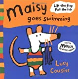 Maisy Goes Swimming (0316158348) by Cousins, Lucy