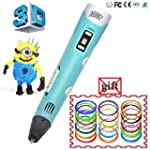 Dewang� 3D Stereo Drawing Pen With LC...