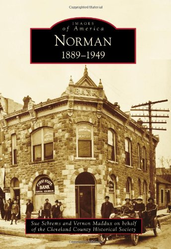 Norman: (Images of America)