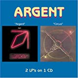 Argent / Circus by Argent