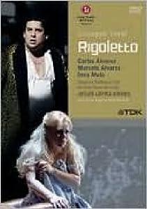 Verdi;Giuseppe Rigoletto