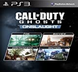 Call of Duty: Ghosts - Onslaught - PS3 [Digital Code]