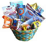 Disney's ~ PLANES ~ Filled Easter Basket