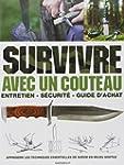 Survivre avec un couteau
