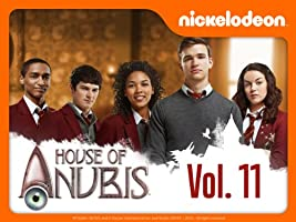 House of Anubis Volume 11