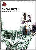 Radiohead Radiohead -- Ok Computer: Guitar/Tablature/Vocal (Guitar Tab Edition)