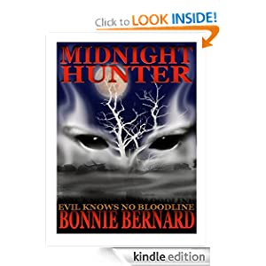 Book One Midnight Hunter First in The Midnight Hunter Trilogy
