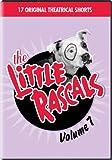 Little Rascals 7 [Import]