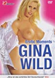 echange, troc DVD * Gina Wild Erotic Moments [Import allemand]
