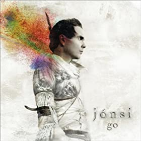 Jonsi - Go Do