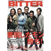 BITTER 表紙画像