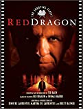 img - for Red Dragon: The Shooting Script book / textbook / text book