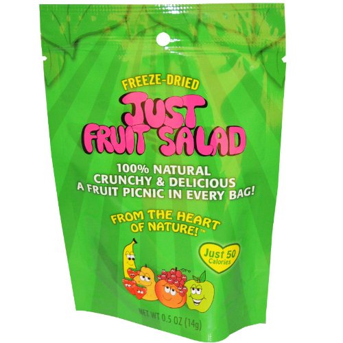 Freeze Dried Tomatoes front-1018937