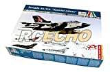 RCECHO® ITALERI Aircraft Model 1/48 Tornado IDS/ECR Special colors Hobby 2731 T2731 with RCECHO® Full Version Apps Edition
