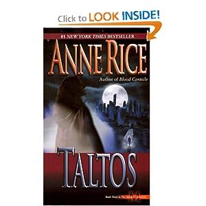 Lestat le Vampire other novels by Anne Rice & 51I2KDZEvuL._BO2,204,203,200_PIsitb-sticker-arrow-click,TopRight,35,-76_AA300_SH20_OU01_