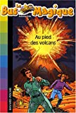 echange, troc Joanna Cole - Le Bus Magique, Tome 15 : Au pied des volcans