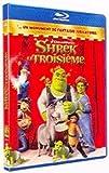 echange, troc Shrek le troisième [Blu-ray]