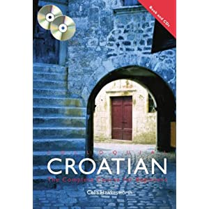 Colloquial Croatian (Colloquial Series)